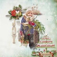 Christmas Story  Palvinka