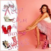 Keep Calm - Buy Shoes