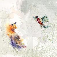 Fox and Pheasant