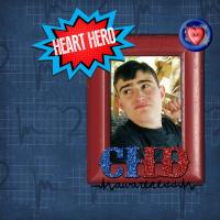 CHD Awareness  2