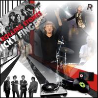 R Is 4 Rolling Stones - TO 2013