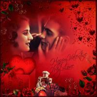 Happy Valentine My Love