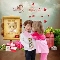 Its Valentines Day 2018 kids love