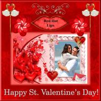 Young Love_St. Valentine's Day!