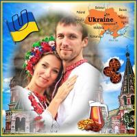 U is 4 Ukraine