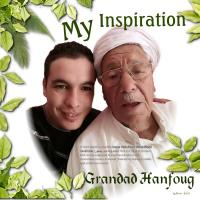 For Your BF Of His Late Grandad Hanfoug