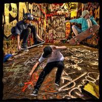 Graffiti #2~