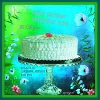 Happy Birthday ScrapbookFlair 12 years