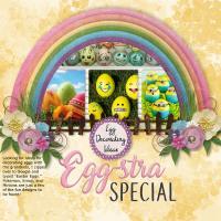 Egg-stra Special