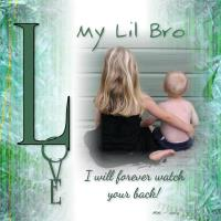 Lil Bro - I'll Always Have Your Back