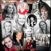Meryl Streep - My Fav