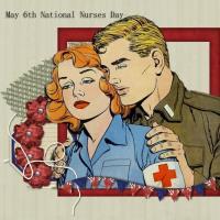 May 6th National Nurses Day