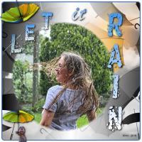 Let It Rain - 2018