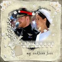 Prince Harry And Meghan - May 2018 2