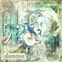 Seasons in the Sun II