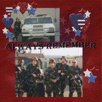 remember veterans
