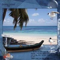Dravini Island Fiji