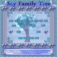 My Family Tree!