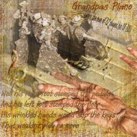 Grandpas Piano