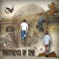 Footprints of time