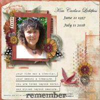remembering kim