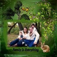 Family Is Everything-2018