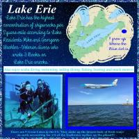 Geographical Challenge_Lake Erie