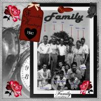 Family is Everything_Ancestors