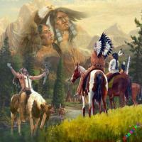 **Native Americans**