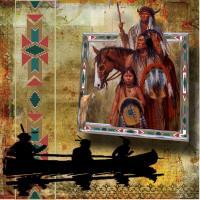 Native American Indian 2