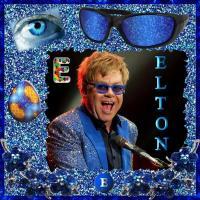 Elton John_Dazzling Rock & Style