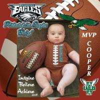 Most Valuable Baby