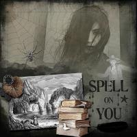 Spell on you