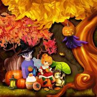 *Halloween Joy*
