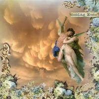 Heavenly skies 18