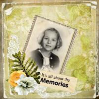 More past memories