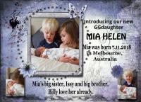 Mia Helen 7.11.18