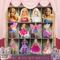 My Barbie Doll Collection2
