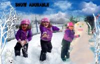 Snow Adorable-Lindsey