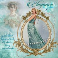 Turquoise Elegance