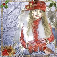 Christmas Colours  2