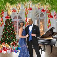 Ray & I Christmas 2018