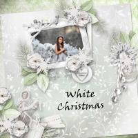 Random Picks Dec 2 - white christmas