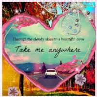 Take me anywhere by Elle