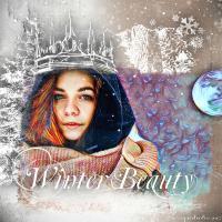 Winter Beauty Queen