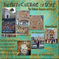 THE ART & CULTURE OF ROME
