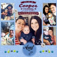 Its a Cooper Thing. You just wouldn't understand.
