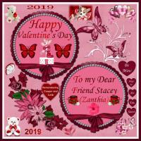 Happy Valentine's Day Stacey!!!