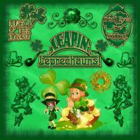 St. Patrick's Day Challenge Icon 1