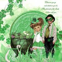 St. Patrick's Day 2019 - 1